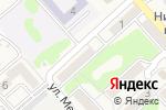 Схема проезда до компании Стимул, МУП в Прогрессе