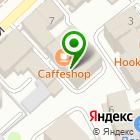 Местоположение компании Студия Андрея Сафонова