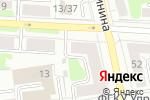 Схема проезда до компании Aktiv fitness в Иваново
