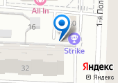 Shinka на карте