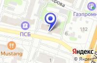 Схема проезда до компании ИВАНОВСКОЕ БЮРО ЭКСПЕРТИЗЫ в Иваново