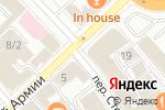 Схема проезда до компании Банкомат, Сбербанк, ПАО в Иваново