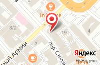 Схема проезда до компании Киберри электроникс в Иваново