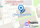 Отделение Пенсионного фонда РФ по Ивановской области на карте