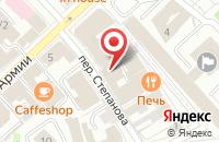 Схема проезда до компании Мастерская по ремонту мобильных телефонов в Иваново