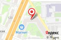 Схема проезда до компании ITOLD.RU в Иваново
