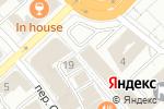 Схема проезда до компании КПРФ в Иваново