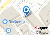 Департамент ЖКХ Ивановской области на карте
