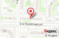 Схема проезда до компании Компьютерный сервис в Иваново