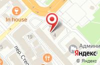 Схема проезда до компании Ивановский городской комитет по управлению имуществом в Иваново