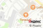 Схема проезда до компании Ивановская областная типография в Иваново
