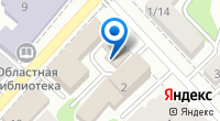Компания Корея Авто на карте