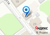 ИП Сапожников В.В. на карте