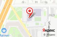 Схема проезда до компании Средняя общеобразовательная школа №56 в Иваново
