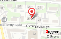 Схема проезда до компании Информационное Агентство «Новый Мир - Иваново» в Иваново