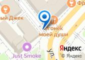 Департамент здравоохранения Ивановской области на карте