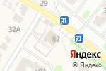 Схема проезда до компании Магнит в Коляново