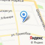 Гармония на карте Иваново