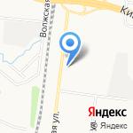 Tip Top на карте Костромы