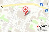 Схема проезда до компании Stylistics в Иваново