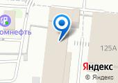 Авточип Иваново на карте