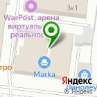 Местоположение компании Элит авто