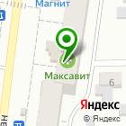 Местоположение компании IVLEKALA