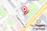 Схема проезда до компании Ивановский государственный химико-технологический университет в Иваново