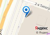TechnoPoint на карте