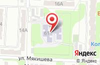Схема проезда до компании Детский сад №193 в Иваново