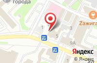 Схема проезда до компании Меховое ателье в Иваново