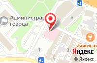 Схема проезда до компании ГОРОДСКАЯ САНИТАРНО-ЭПИДЕМИОЛОГИЧЕСКАЯ СЛУЖБА в Иваново