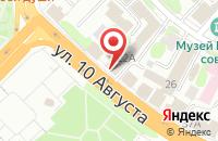 Схема проезда до компании Мастерская по ремонту одежды в Иваново