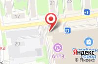 Схема проезда до компании Master Gadgets в Иваново