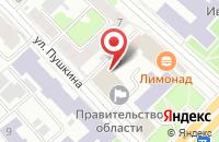 Схема проезда до компании Общественно-Политическая Газета «Наш Депутат» в Иваново