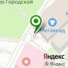 Местоположение компании Шапочки