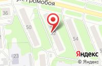 Схема проезда до компании Центр сварки и инструмента в Иваново