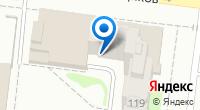 Компания Avto-37М на карте