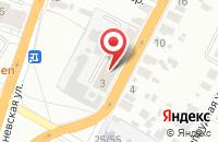 Схема проезда до компании Ивановский центр информационных технологий и информационной безопасности в Иваново