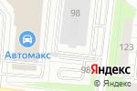 Схема проезда до компании Тетрис в Иваново