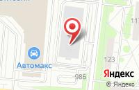 Схема проезда до компании Швейная фурнитура в Иваново