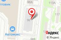 Схема проезда до компании Парикмахерская в Иваново