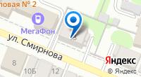 Компания АВТОБИМ на карте