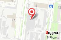 Схема проезда до компании Диван в Иваново