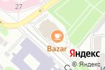 Схема проезда до компании Федерация Судебных Экспертов, НП в Иваново
