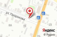 Схема проезда до компании Мемориальный дом-музей Б.И. Пророкова в Иваново