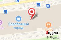 Схема проезда до компании М.видео в Иваново