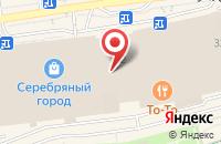 Схема проезда до компании Gsm-Партнер в Иваново
