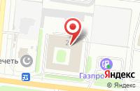 Схема проезда до компании Территориальный фонд обязательного медицинского страхования Ивановской области в Иваново