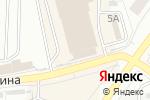 Схема проезда до компании Банкомат, Сбербанк, ПАО в Костроме
